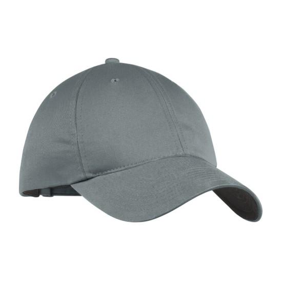 CUSTOM NIKE UNSTRUCTURED TWILL CAP