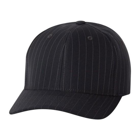 CUSTOM FLEXFIT PINSTRIPE CAP