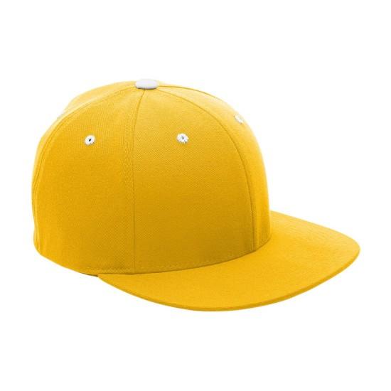 CUSTOM FLEXFIT PRO PERFORMANCE CONTRAST EYELETS CAP