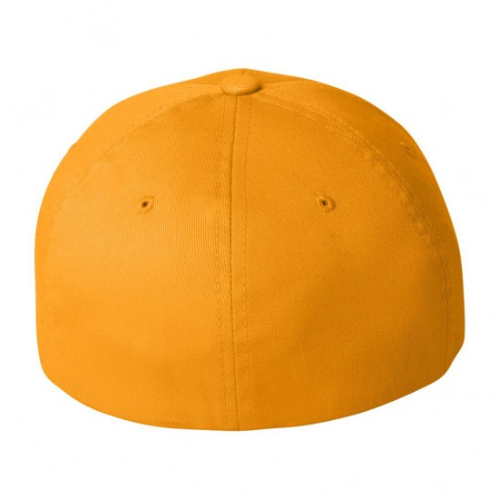 Flexfit Twill Cap Back