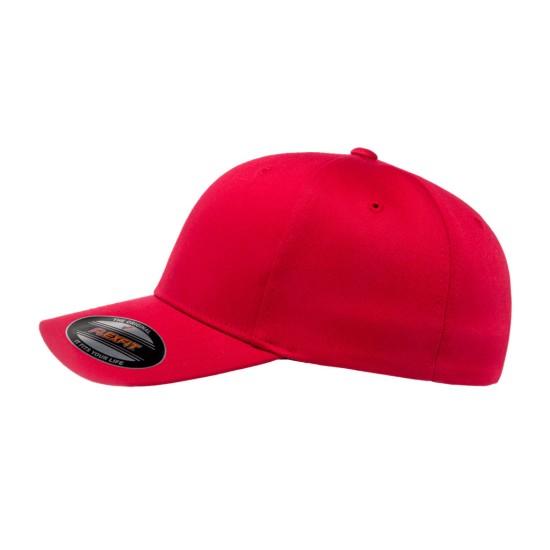 Flexfit Youth Twill Cap Side
