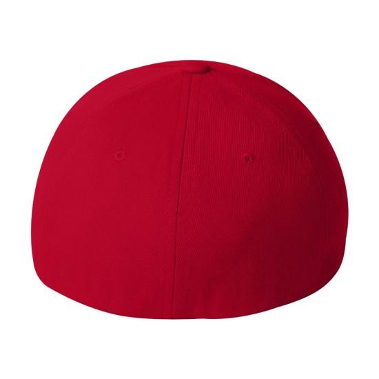 Flexfit Wool Blend Cap Back