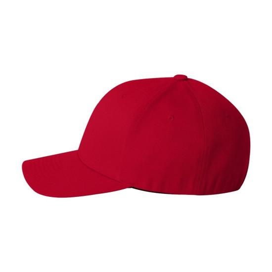 Flexfit Wool Blend Cap Side