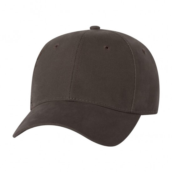 Dri Duck Moose Cap Front