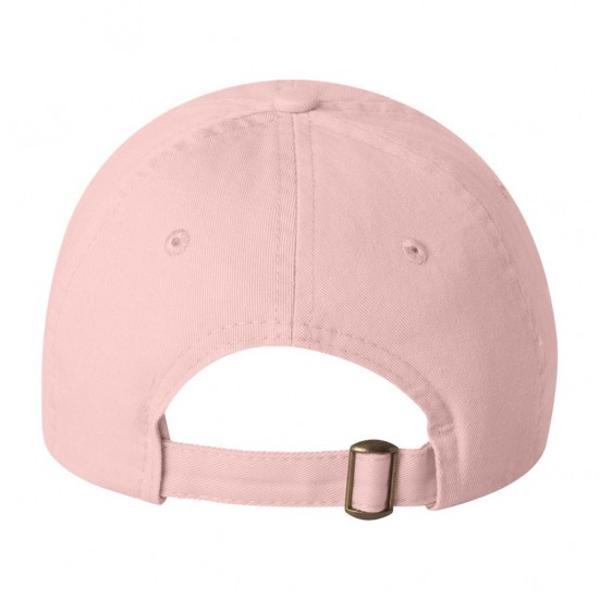 Youth Dad Cap Back