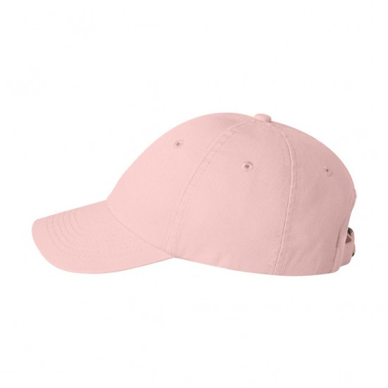 Youth Dad Cap Side