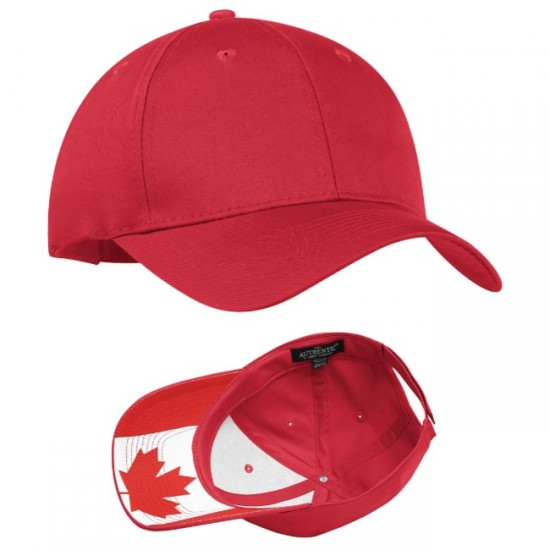 EMBROIDERED ATC™ CANADA TWILL CAP