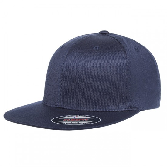 EMBROIDERED FLEXFIT PRO-BASEBALL ON-FIELD