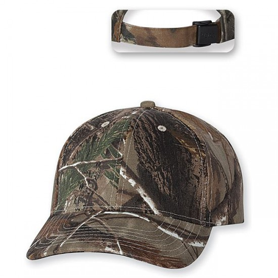 EMBROIDERED KATI REALTREE AP