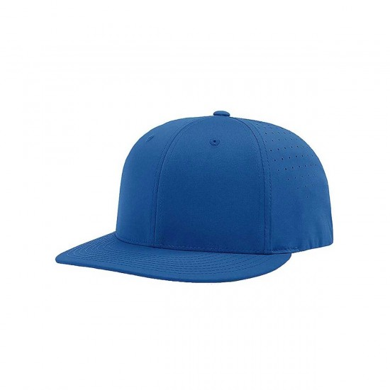 CUSTOM R-FLEX CURVED OR FLAT BRIM CAP
