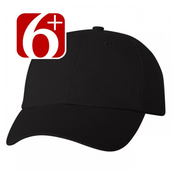 6dd4a08ad EMBROIDERED SPORTSMAN CLASSIC DAD CAP
