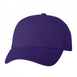 EMBROIDERED DAD CAP