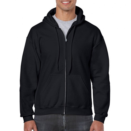 Gildan 18600 Hoodie Add-On